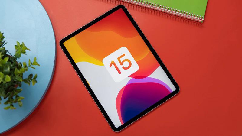 iPadOS 15 ưu tiên nâng cấp đa nhiệm. Ảnh: Phonearena.