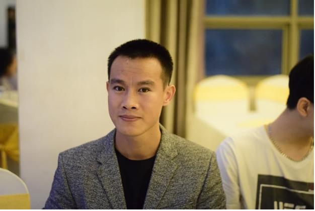 Ông Hồ Việt Anh, CEO của CloudAZ