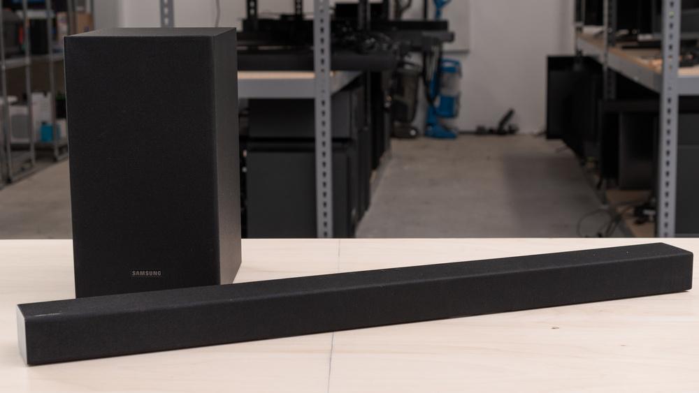 Các mẫu soundbar công suất lớn giá rẻ - 4