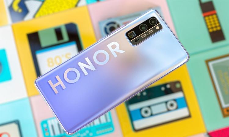 Điện thoại Honor sẽ được dùng dịch vụ Google trở lại. Ảnh: Gsmarena