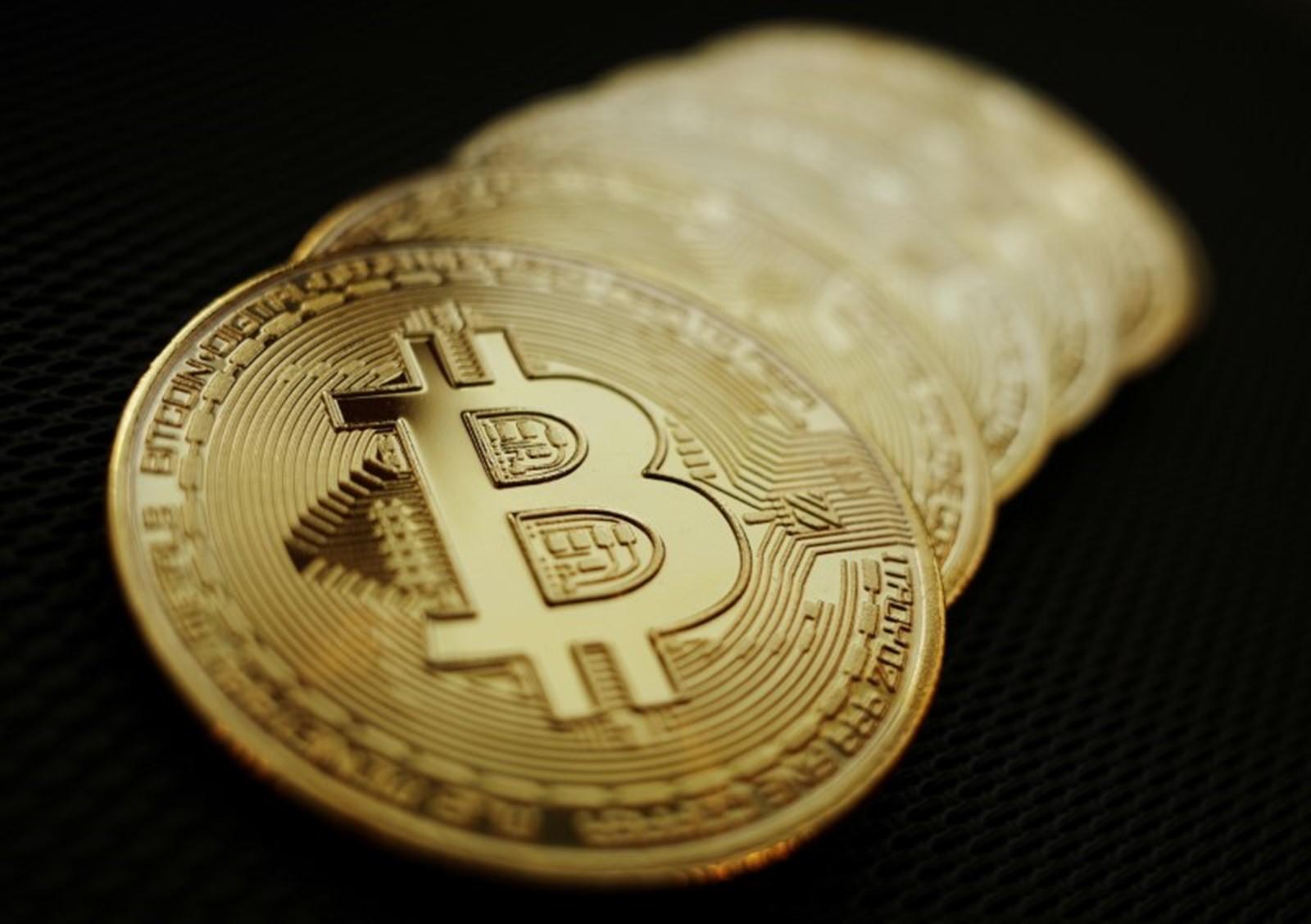 Bitcoin và các loại tiền điện tử không phải là phiên bản đột phá duy nhất của công nghệ blockchain. Ảnh: Reuters.