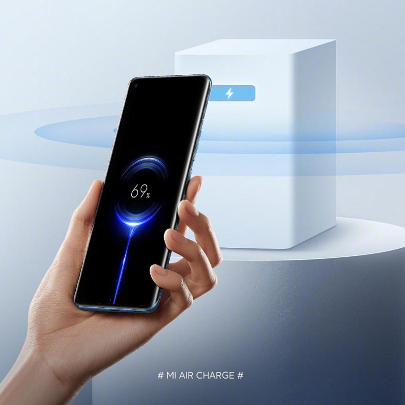Xiaomi đang phát triển Mi Air Charge - sạc không dây công suất lớn dựa trên nhiều công nghệ mới.