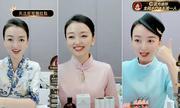 Livestream bán hàng - nghề 'hốt bạc' tại Trung Quốc