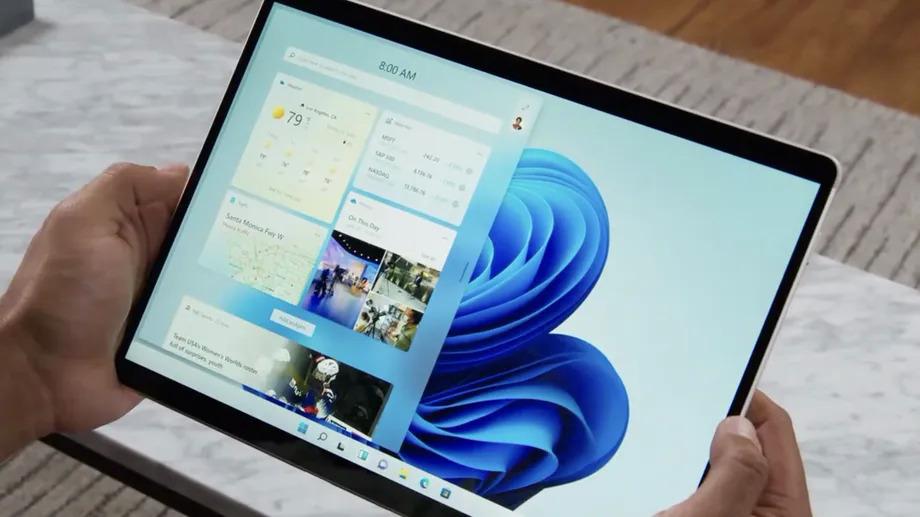 Windows 11 sẽ tương thích với nhiều kích thước màn hình hơn.