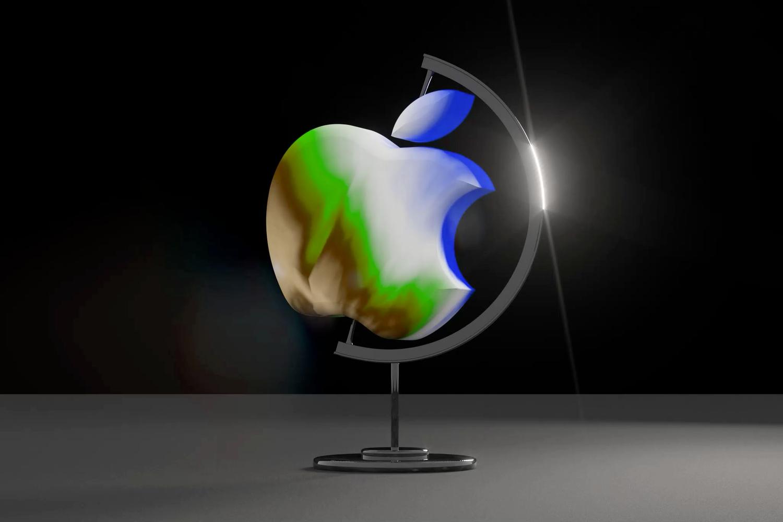 Chiến lược chuyển hướng của Apple có thể ảnh hưởng tới mọi người dùng. Ảnh: New York Times.