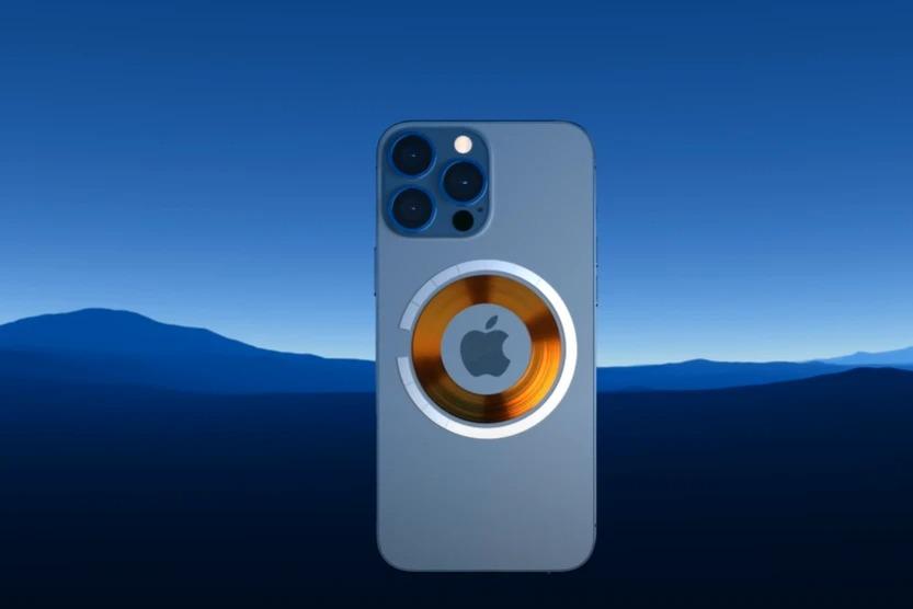 Sạc ngược không dây là tính năng đã có trên smartphone Android từ lâu nhưng Apple vẫn chưa trang bị cho iPhone do các vấn đề về pin. Ảnh: Phonearena.