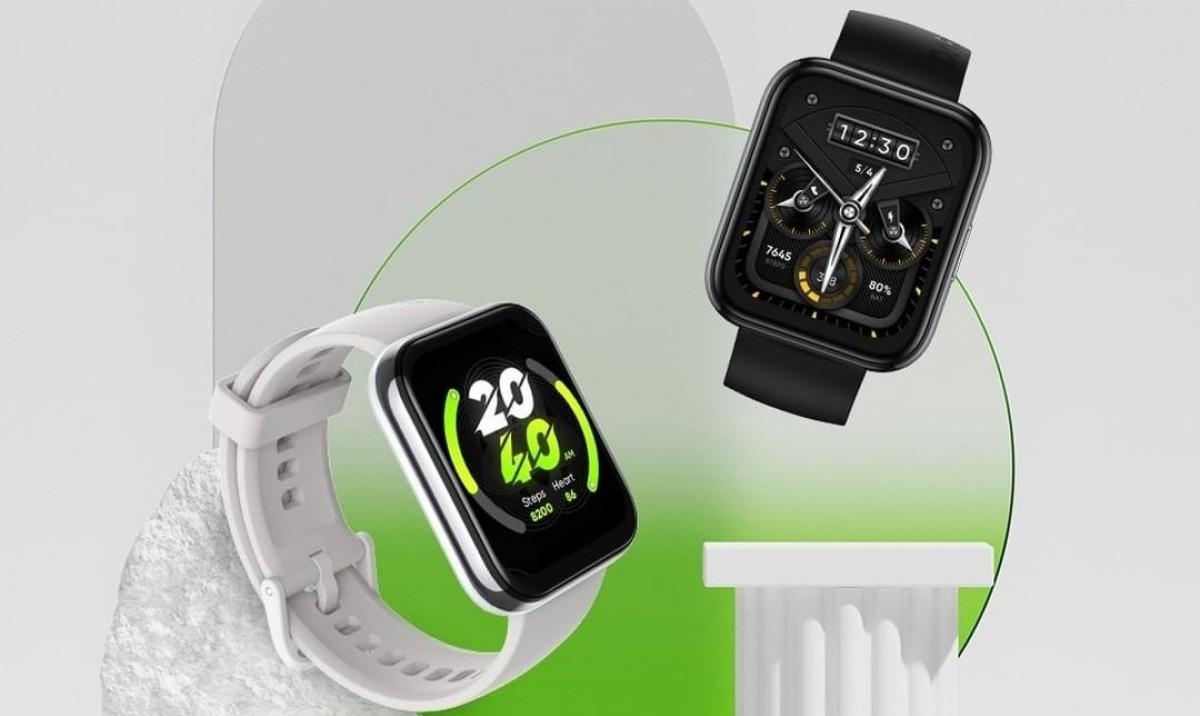 Smartwatch là dòng sản phẩm chiến lược của Realme trong tương lai.