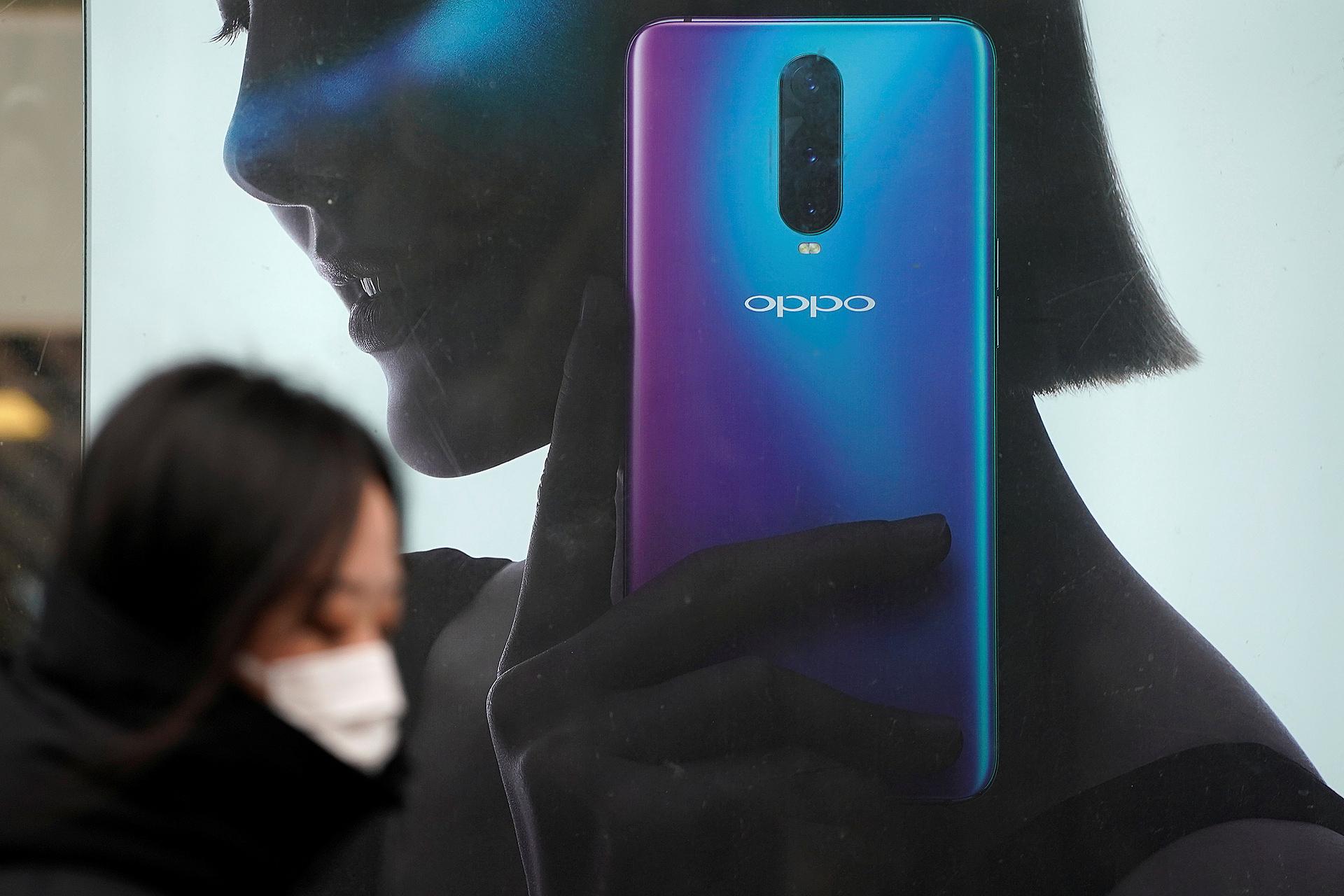 Thoả thuận về việc sở hữu trí tuệ giữa Nokia và Oppo được ký từ năm 2018 nhưng đã hết hạn. Oppo từ chối gia hạn hợp đồng, buộc Nokia nộp đơn khởi kiện tại một số quốc gia châu Á và châu Âu. Ảnh: Nikkei.