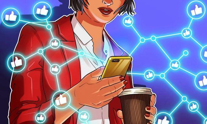 Công nghệ blockchain có thể giúp các hãng tin thu hút thêm độc giả. Ảnh: Coin Telegraph.