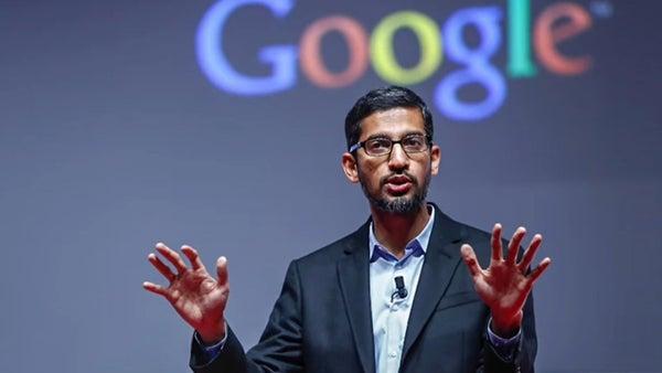 CEO Google: AI là khám phá tuyệt vời nhất của nhân loại