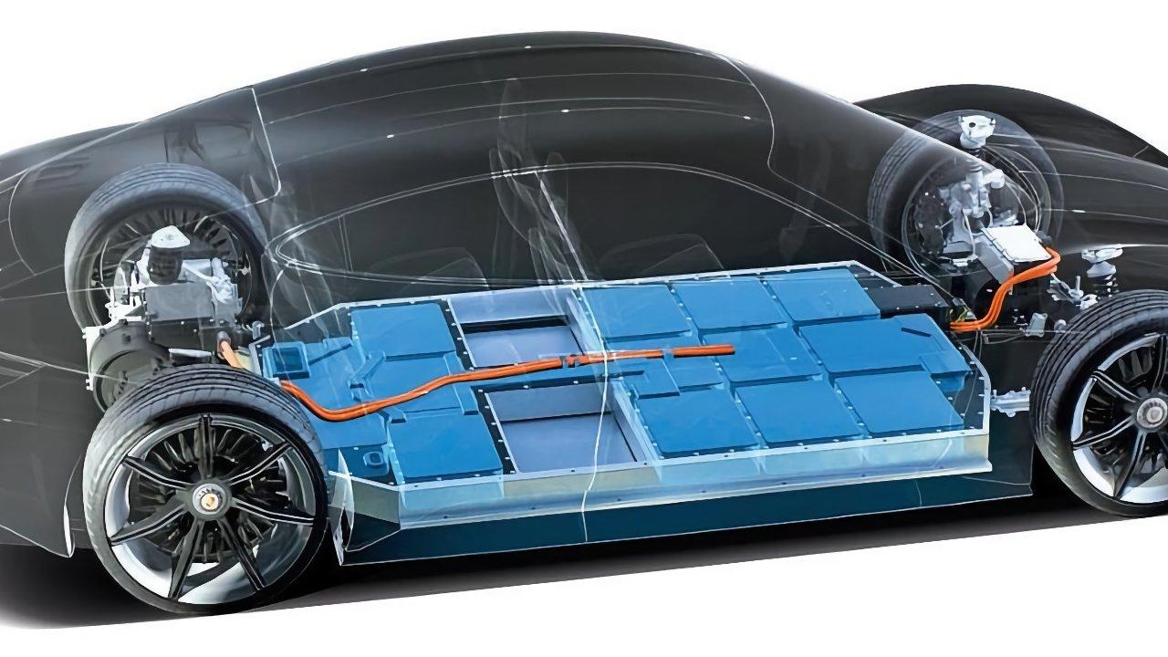 Apple đang tích cực đàm phán với các đối tác để xây dựng chuỗi cung ứng cho dự án xe điện tự lái.