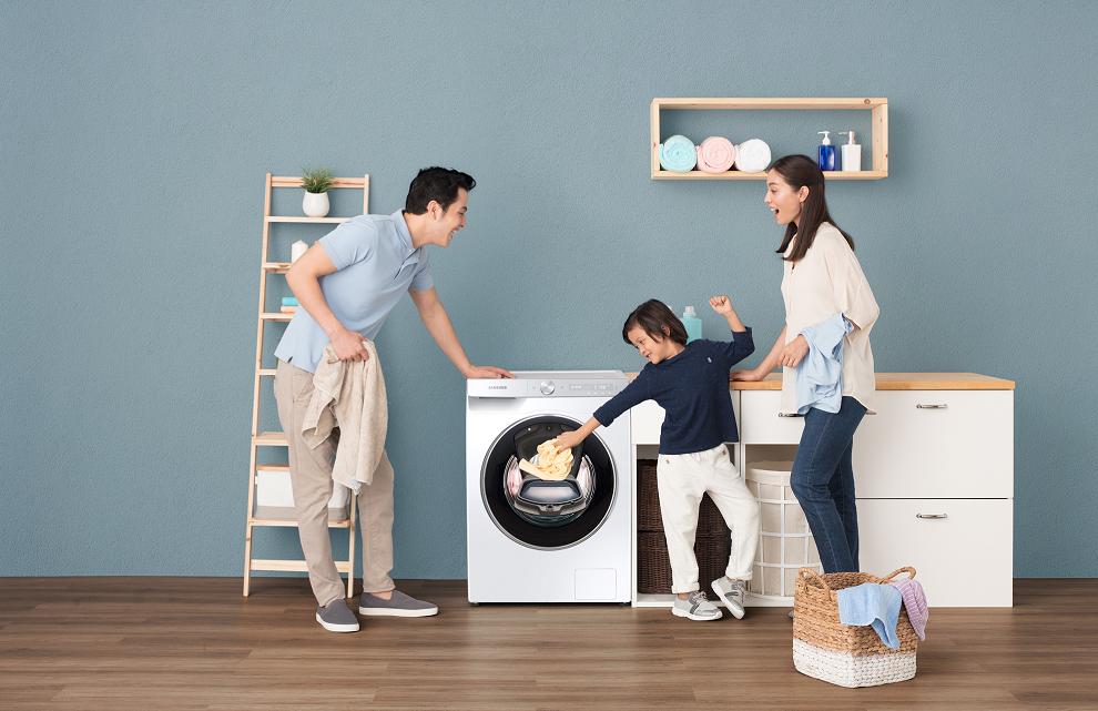 Option 1: Đừng mua máy giặt khi bạn chưa biết 3 điều này - 1