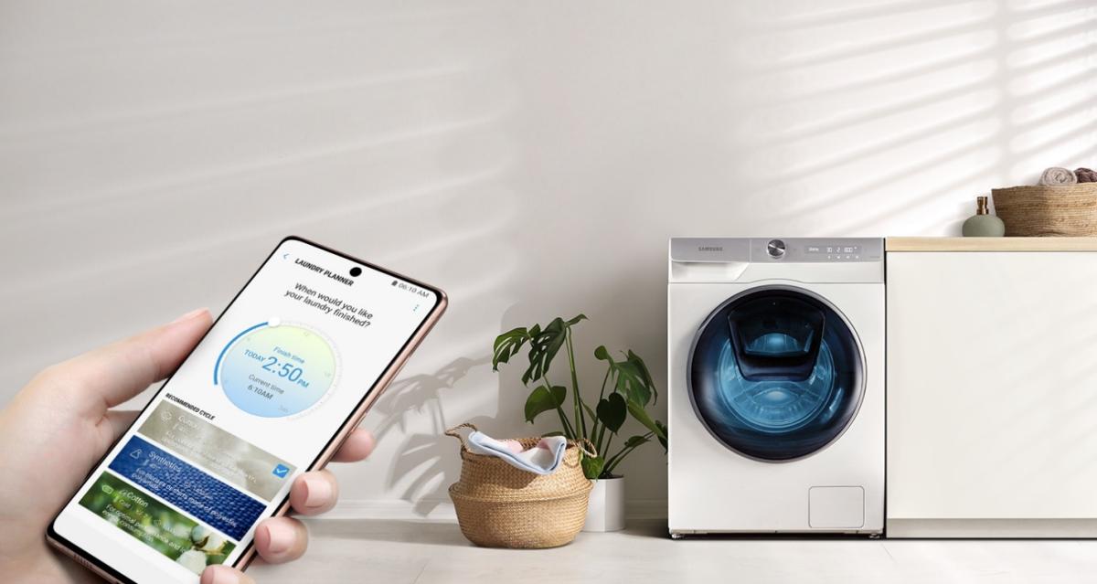 Option 1: Đừng mua máy giặt khi bạn chưa biết 3 điều này - 3