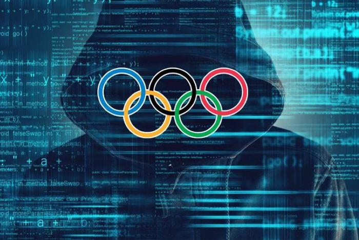 Olympic Tokyo 2020 là mục tiêu mà hacker nhắm tới để tung mã độc.