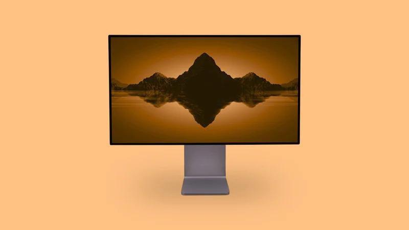 Màn hình Apple Pro Display XDR. Ảnh: MacRumors