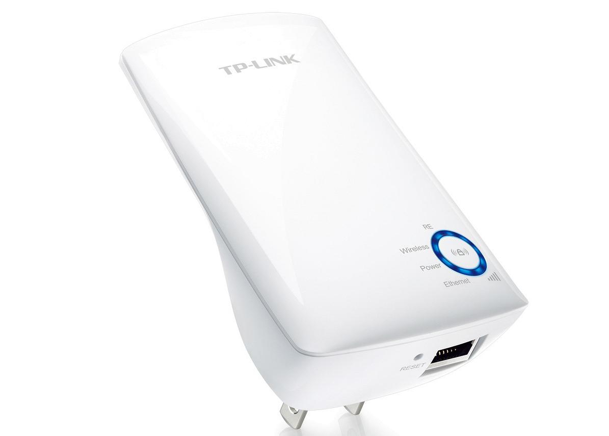 Loạt thiết bị tăng cường mạng Wi-Fi - 1