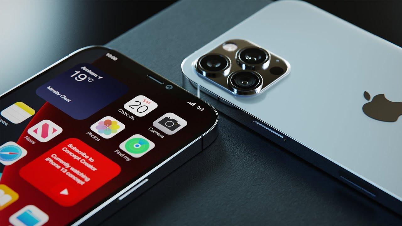 Dòng iPhone 13 dự kiến được trang bị chip A15 Bionic và thông số cấu hình mạnh.