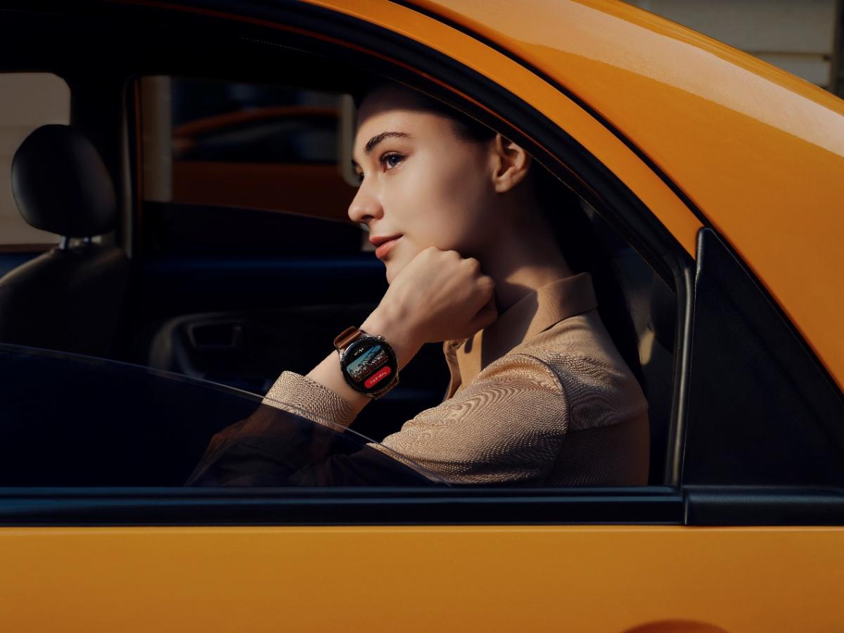 Sự cân bằng hoàn hảo giữa Đồng hồ thông minh và Đồng hồ cổ điển, HUAWEI WATCH 3 được sinh ra để mang đến trải nghiệm thông minh - 2