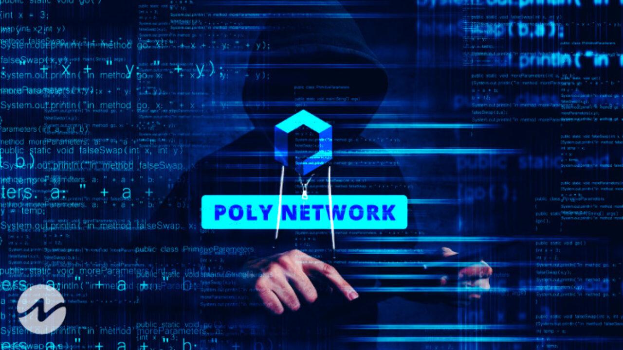 Poly Network là nền tảng blockchain được nhiều sàn giao dịch tiền điện tử sử dụng. Ảnh: NewCrypto.