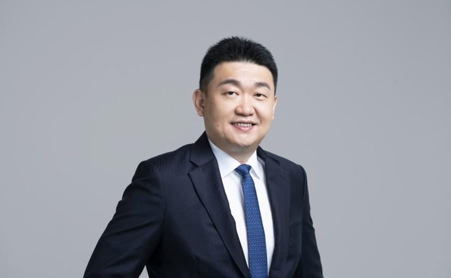 Forrest Li, đồng sáng lập kiêm giám đốc điều hành của Sea. Ảnh: SNOC