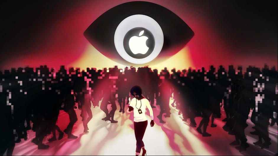 Apple bị các nhân viên chỉ trích vì xâm phạm quyền riêng tư. Ảnh: The Verge