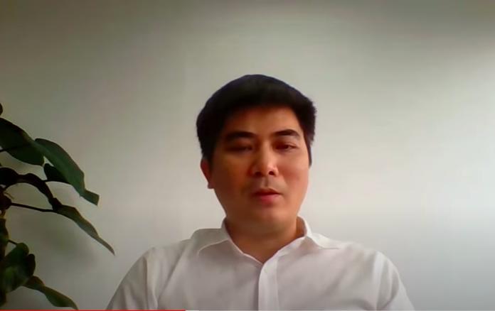 ông Nguyễn Đức Tuân - Giám đốc Trung tâm ứng cứu khẩn cấp không gian mạng Quốc gia (Cục An toàn thông tin, Bộ Truyền thông và Thông tin).