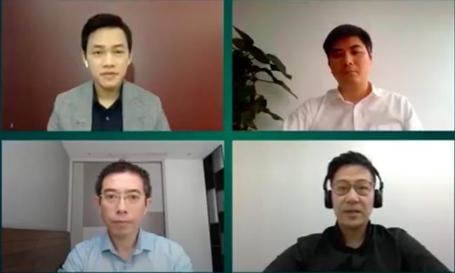 3 chuyên gia tham gia CTO Talks phiên thứ 22, chủ đề Bảo vệ gia đình an toàn trên không gian mạng.