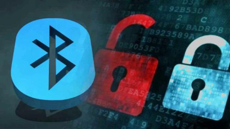 Bluetooth là kết nối được nhiều hacker khai thác để tấn công các thiết bị ở gần. Ảnh: Fossbyte