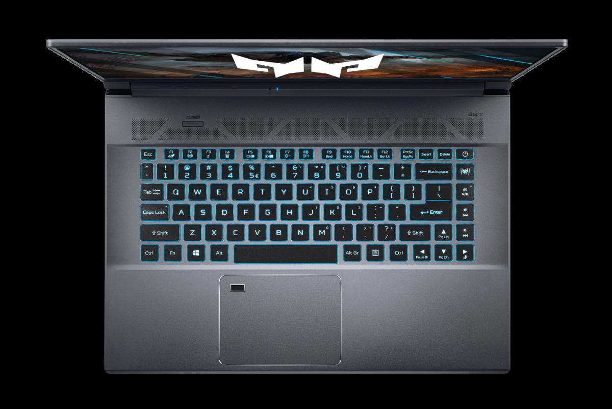 Acer ra mắt bộ đôi laptop gaming Predator Triton 300, Triton 500 SE - 2