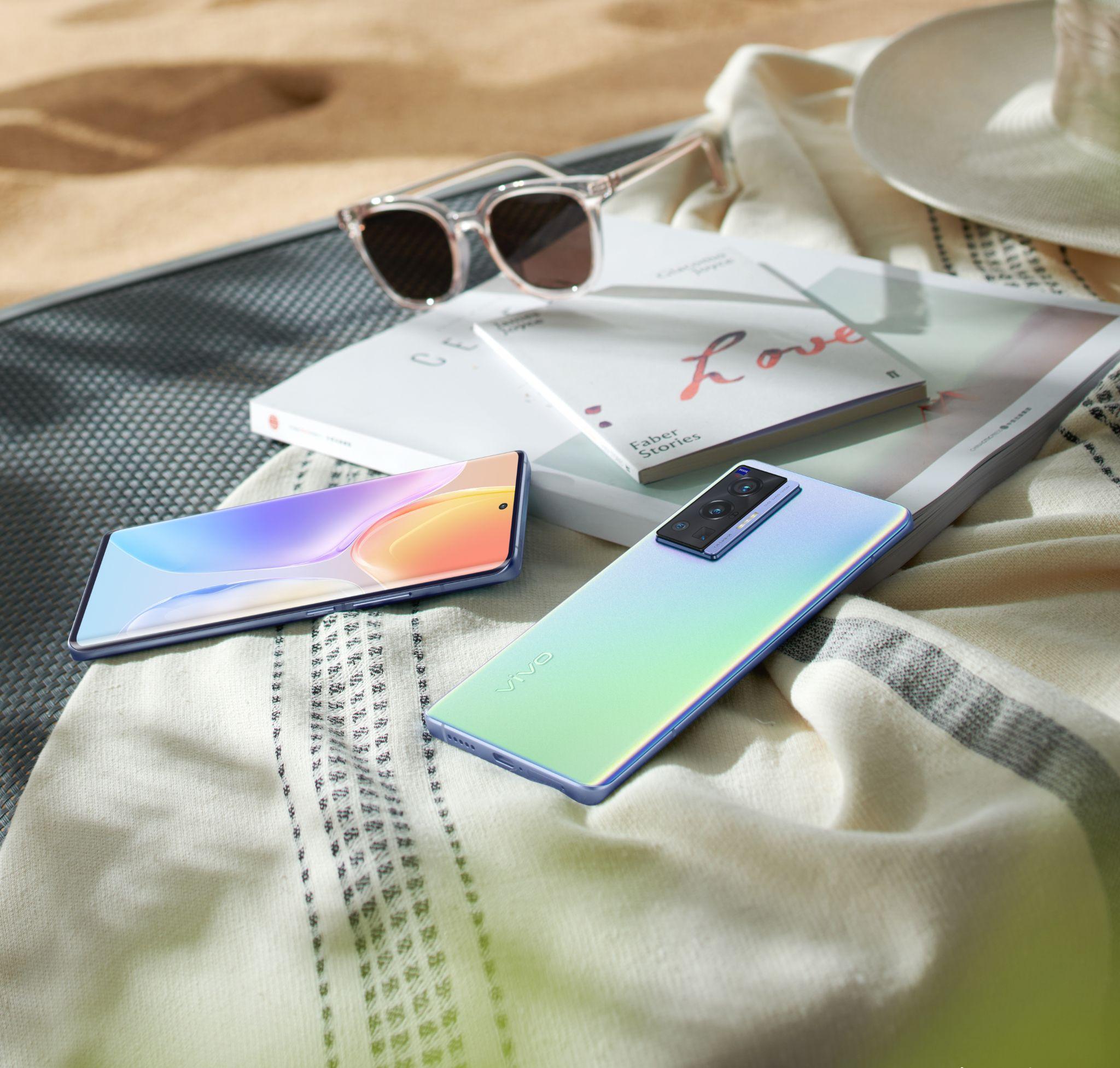 Những hình ảnh đầu tiên về thiết kế được hãng được hé lộ trên website.