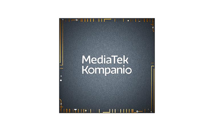 Kompanio 900T có công nghệ tiết kiệm pin riêng cho kết nối 5G.
