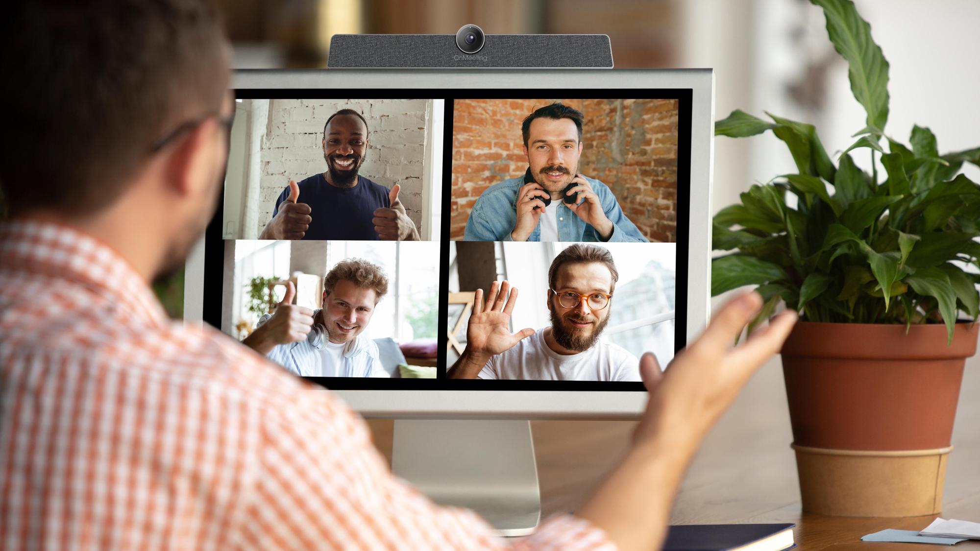 Bình chọn nền tảng họp - học trực tuyến yêu thích nhất - 2