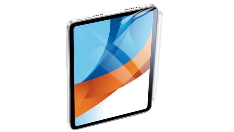 Hình ảnh mới nhất của iPad mini 6 được tiết lộ bởi tài khoản Twitter @majinbu