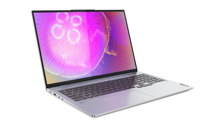 Yoga Slim 7 Pro. Ảnh: Lenovo