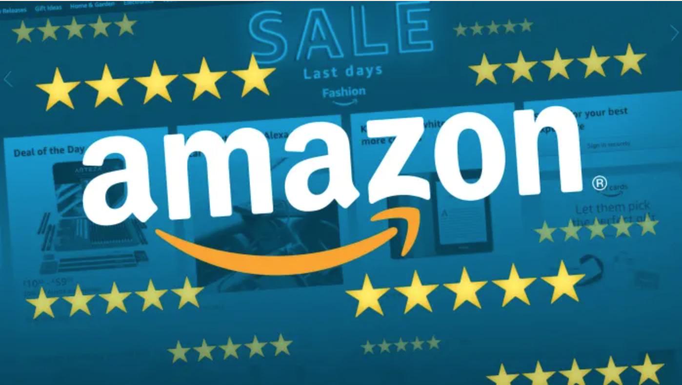 Amazon quyết tâm mở chiến dịch càn quét quy mô lớn với các thương hiệu cố tình thao túng các đánh giá người dùng khiến 3.000 tài khoản bán hàng từ Trung Quốc bị cấm vĩnh viễn. Ảnh: FT