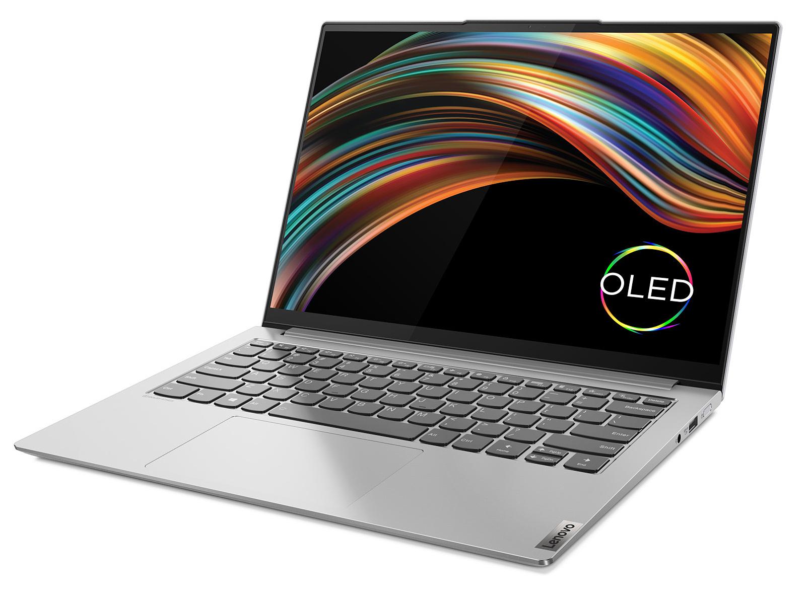 Màn hình OLED đang trở thành xu hướng trên các mẫu laptop cao cấp hiện nay.