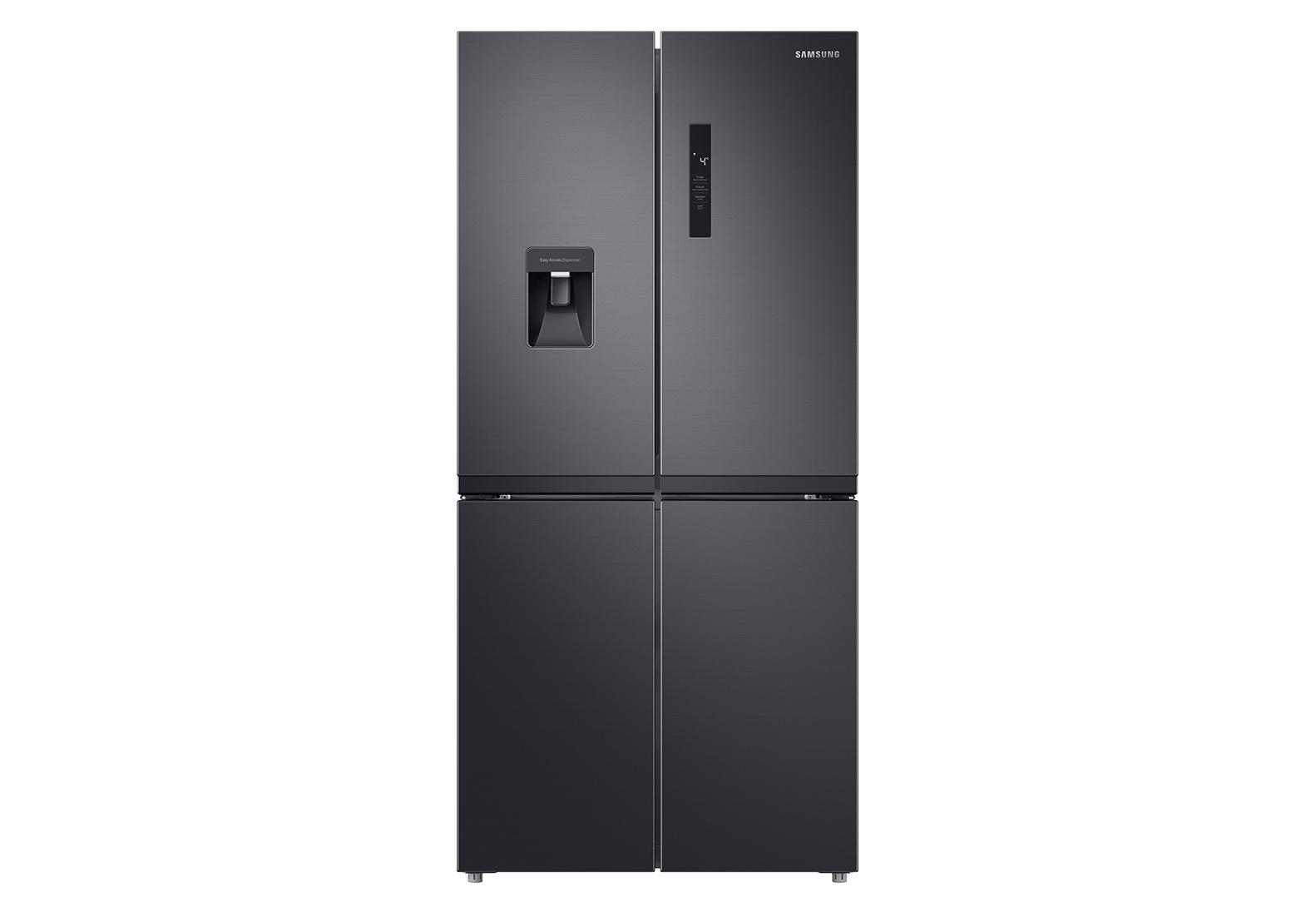 Bình chọn tủ lạnh nhiều cánh giá tốt - 3