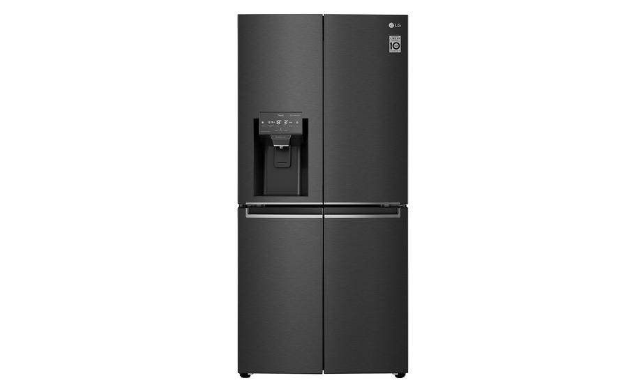 Bình chọn tủ lạnh nhiều cánh giá tốt - 2