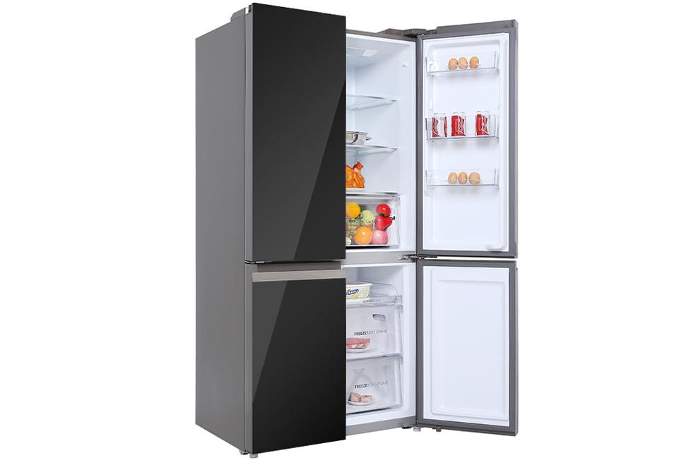 Bình chọn tủ lạnh nhiều cánh giá tốt