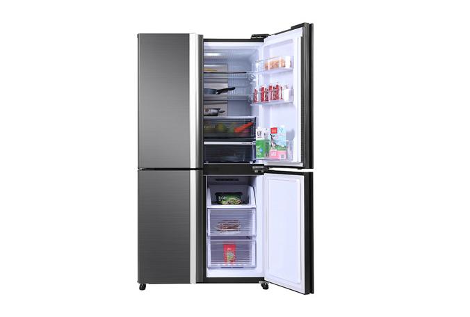 Bình chọn tủ lạnh nhiều cánh giá tốt - 4