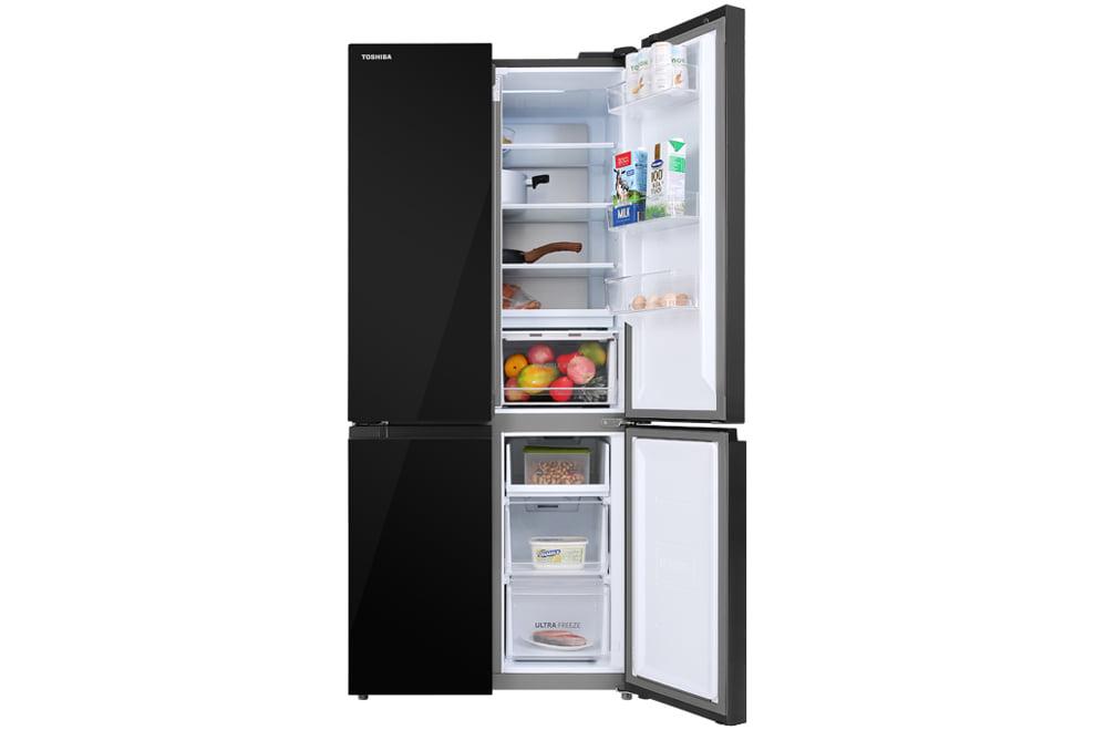 Bình chọn tủ lạnh nhiều cánh giá tốt - 5