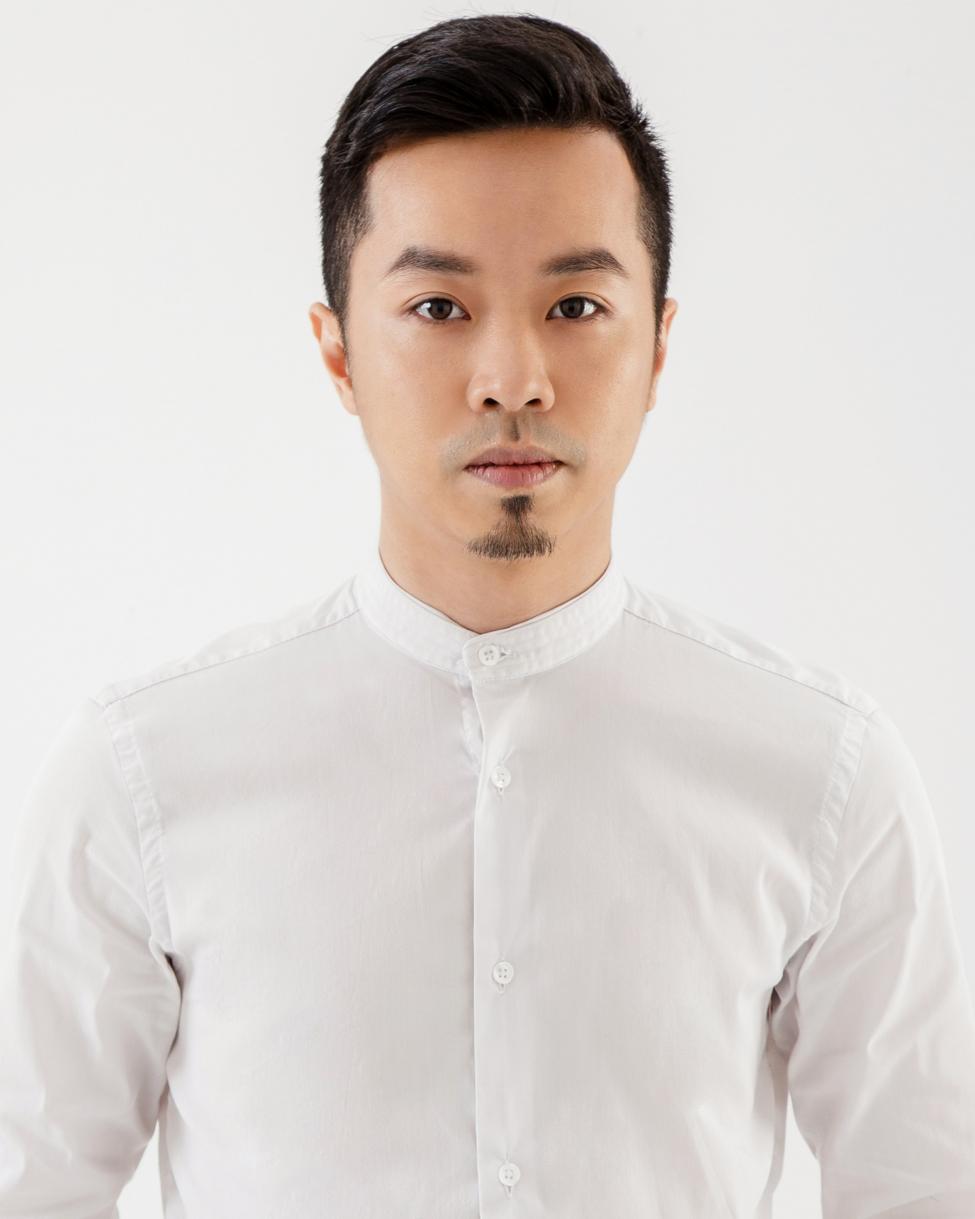 Doanh nhân Trí Phạm - CEO Công ty CP Whydah. Ảnh nhân vật cung cấp