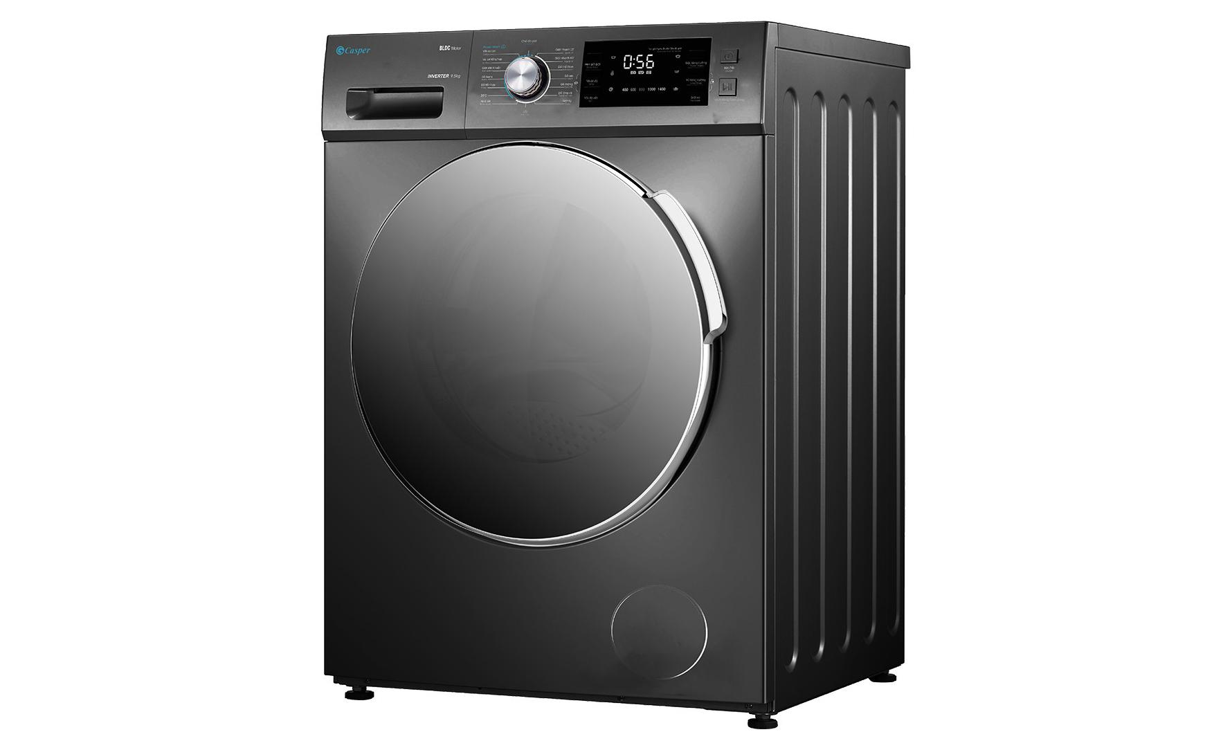 Bình chọn máy giặt cửa ngang được yêu thích nhất - 1