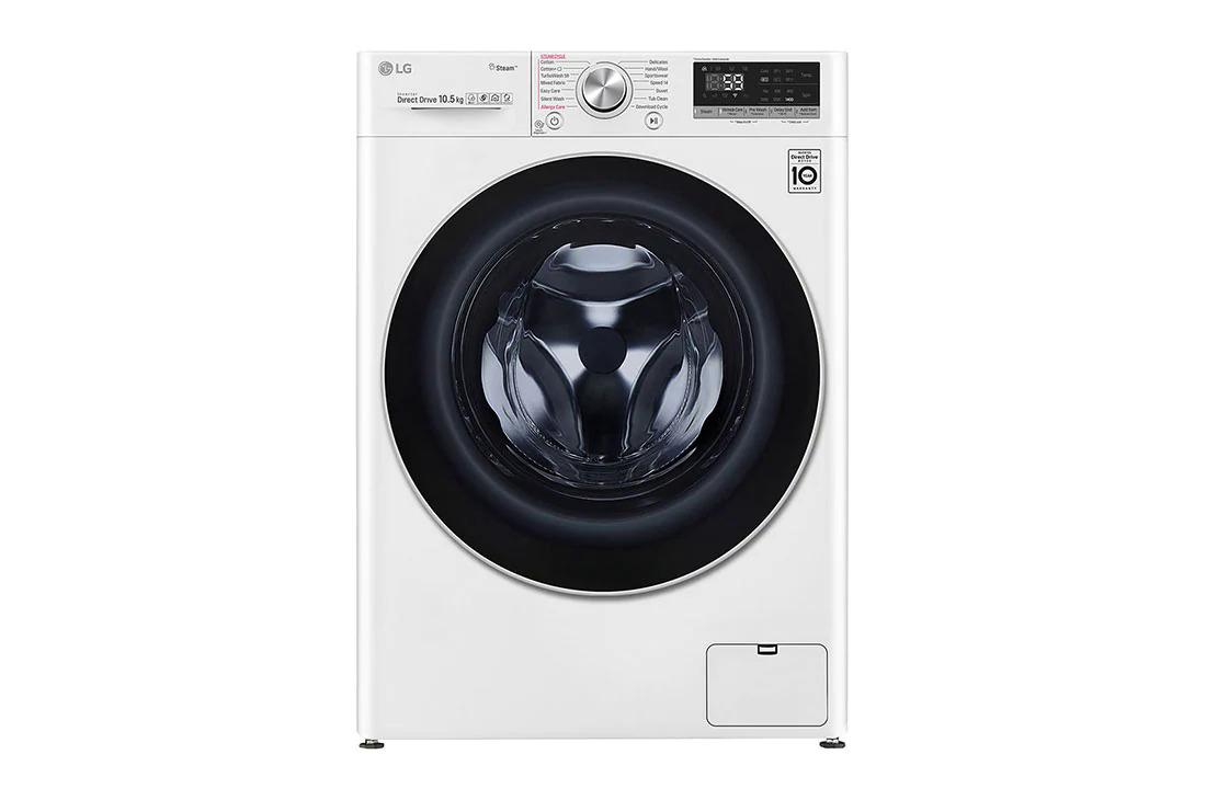 Bình chọn máy giặt cửa ngang được yêu thích nhất - 2
