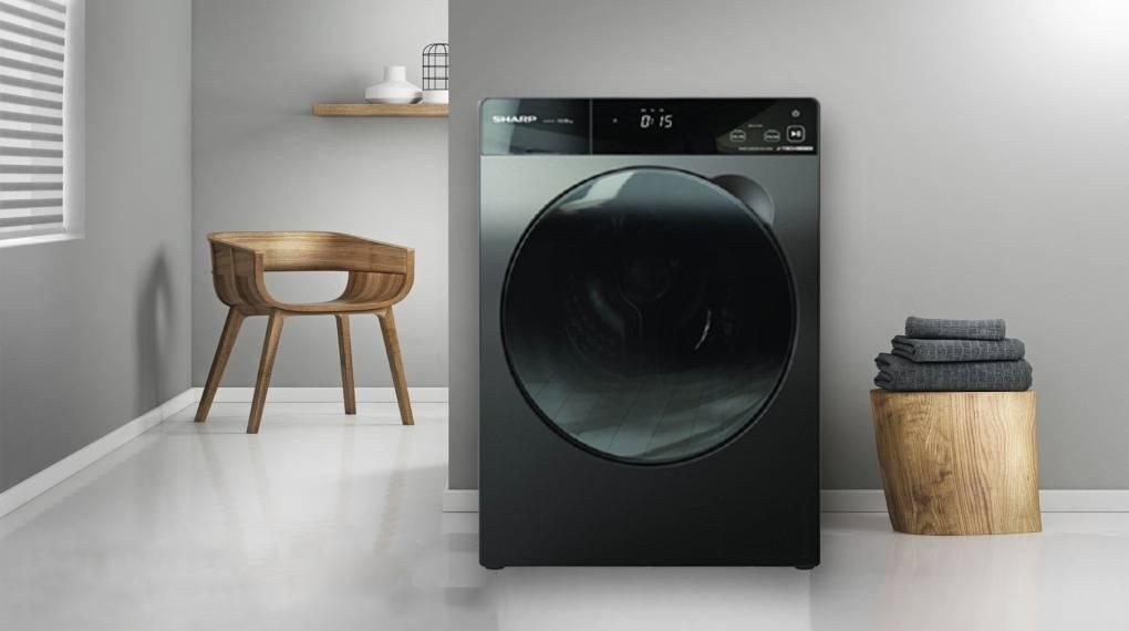 Bình chọn máy giặt cửa ngang được yêu thích nhất - 4